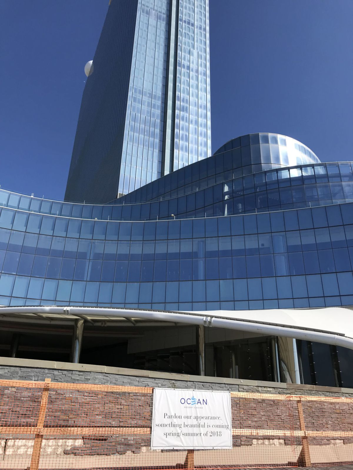 Ocean Resort Casino Aiming June 28 Opening Day