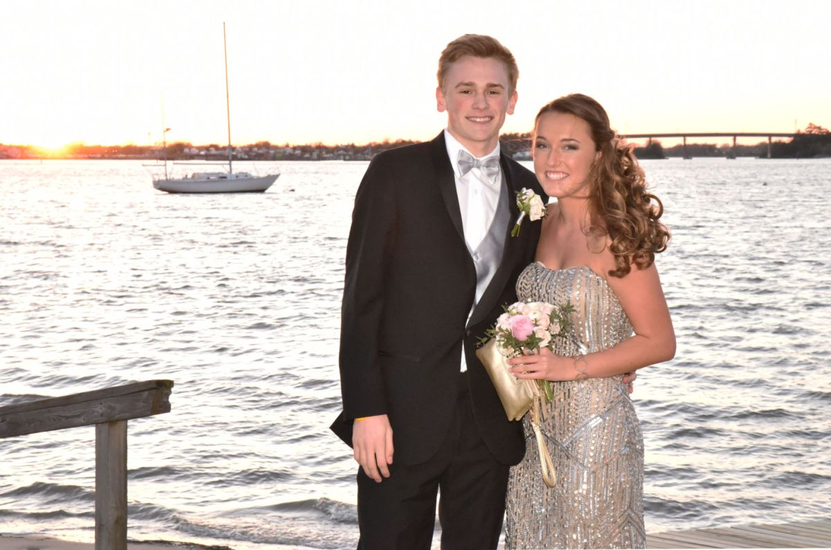 Wildwood Catholic Prom 2016 Prom Central