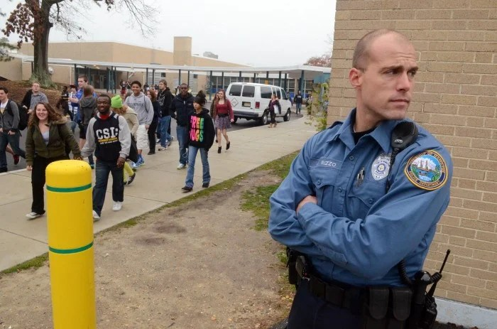 South Jersey school officials say security precautions now a way of life  Cape May County