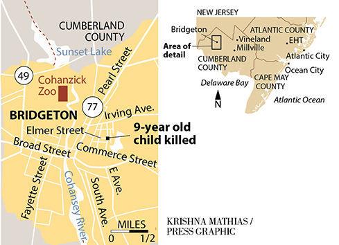 Reward offered for killers of Bridgeton girl, 9 | Breaking Crime ...