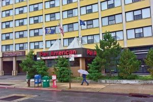 Pan Am Hotel Turned Into Homeless Shelter Queens Chronicle