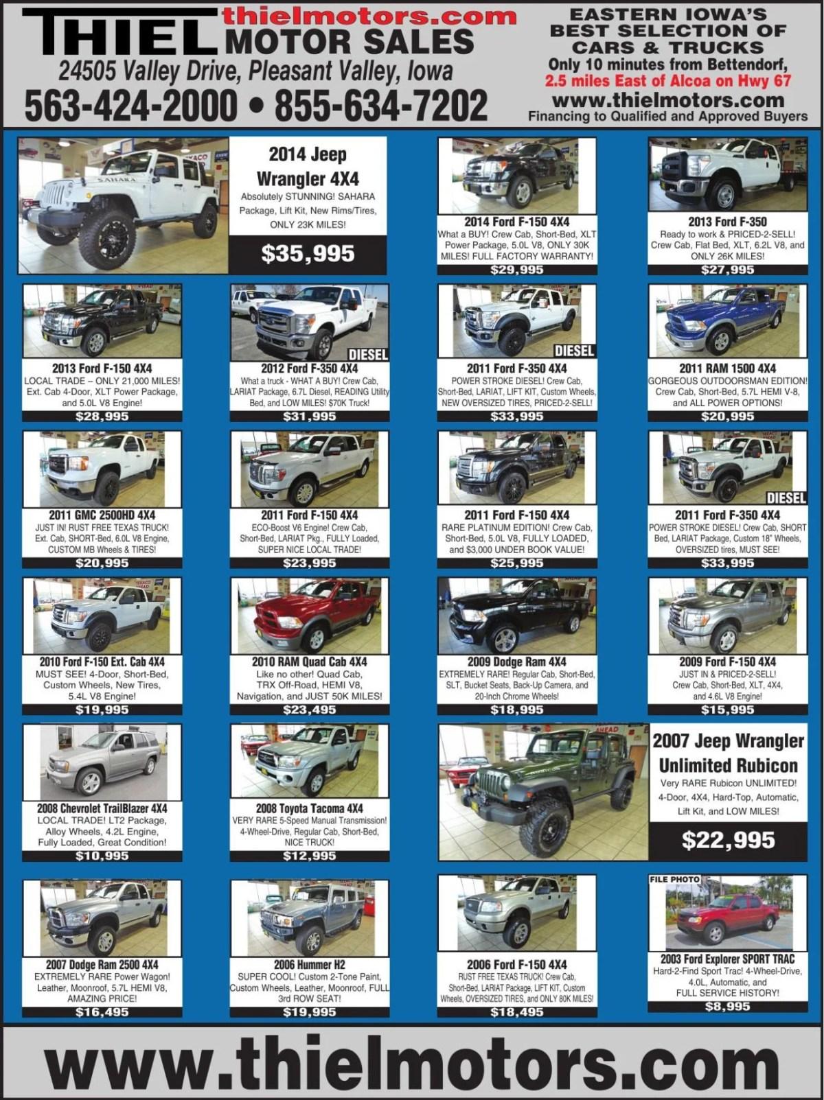 2006 Ford F 150 Transmission 4 Speed Automatic : transmission, speed, automatic, 20680568.pdf, Vault, Qctimes.com