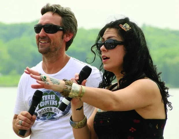 American Pickers Mike Wolfe Married