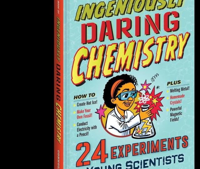 Book Of Ingeniously Chemistry Jpg