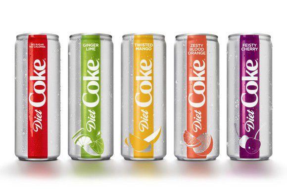 will diet coke s