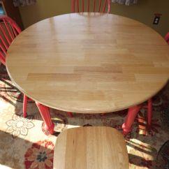 Unique Kitchen Tables Pacific Fan Table Furniture Rapidcityjournal Com Image 2