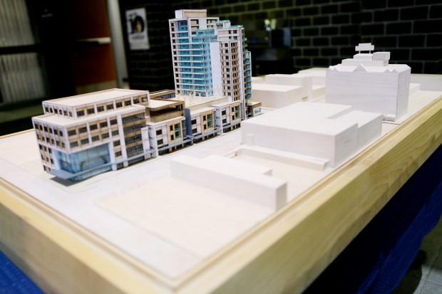 J Scull Haselden joint venture wins Presidents Plaza