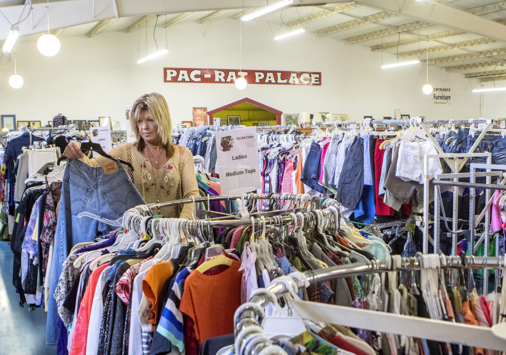 Thrift Store Manager Cover Letter Changes Coming To Longtime Rapid City Thrift Store Local