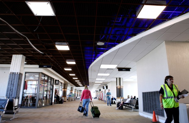 Drive to fly Dodging costly Rapid City airfares by driving to Denver
