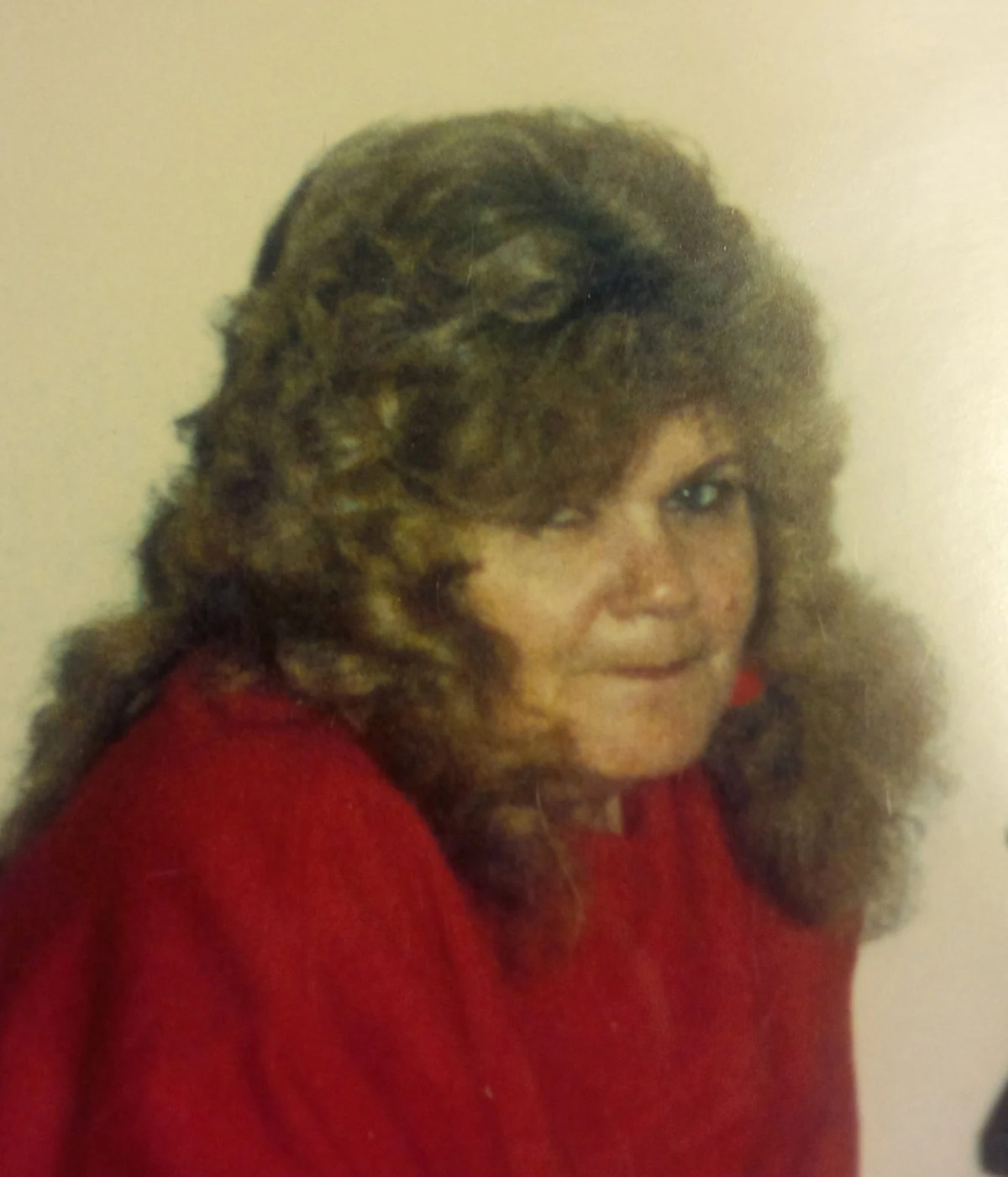 Carrier Mary Lou Obituaries