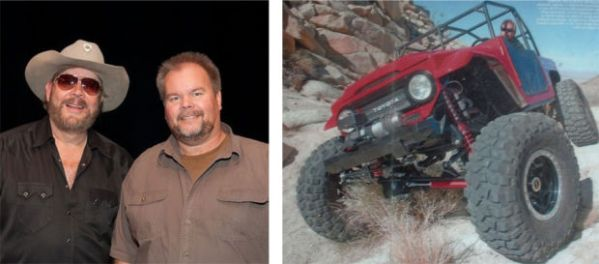 Business brings rock crawling to the Bitterroot