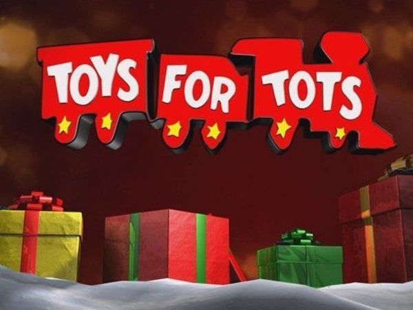 Toys For Tots Seeking Donations To Help Children Have A