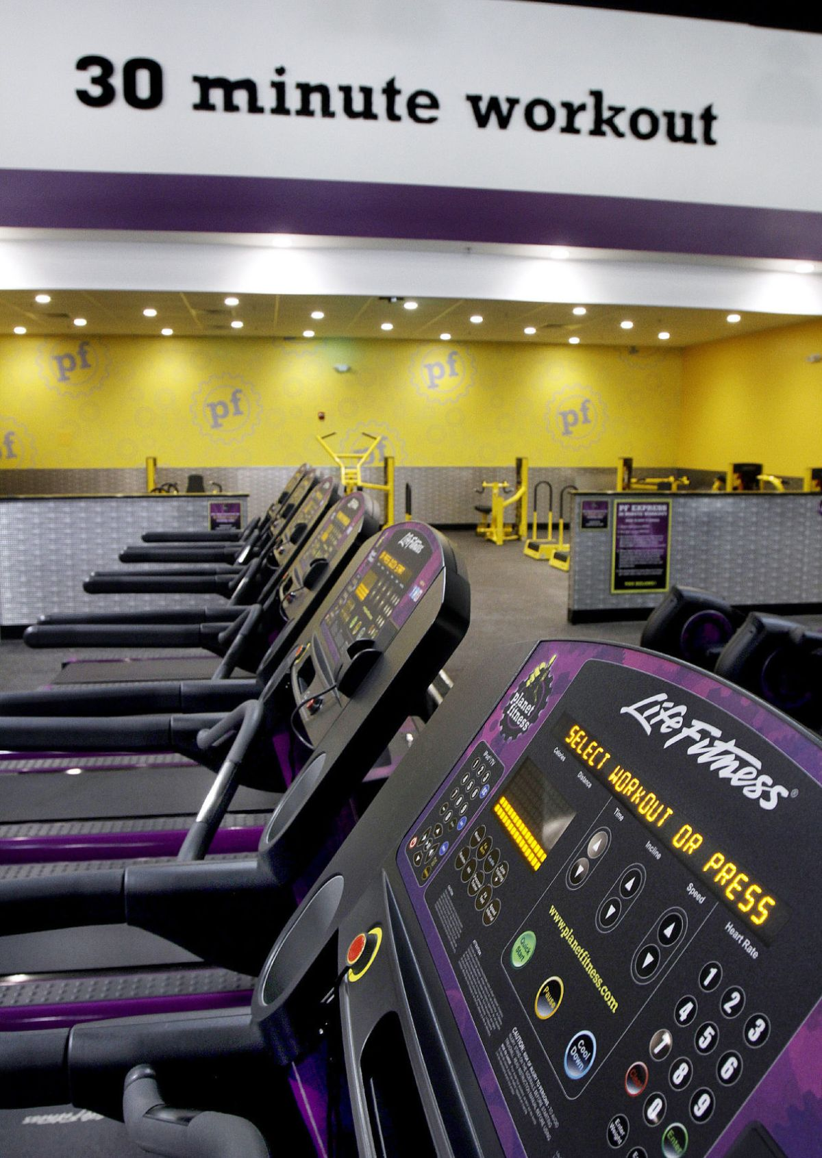 Planet Fitness Somerset Ky : planet, fitness, somerset, Planet, Fitness, Coming, FitnessRetro