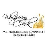 Whispering Creek Active Retirement Community