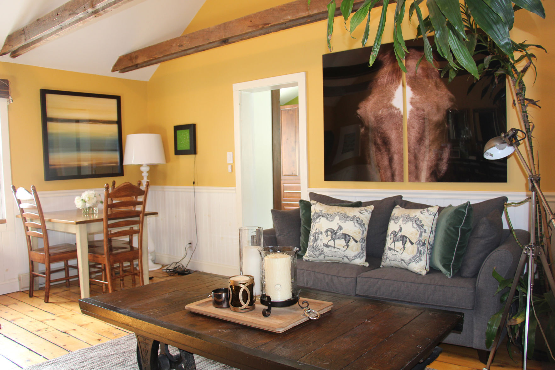 Design Recipes How To Maximize Furniture Placement In Small Spaces Siouxland Homes Siouxcityjournal Com