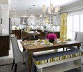 Chef S Kitchen Serves Up Fine Design Home And Garden Siouxcityjournal Com