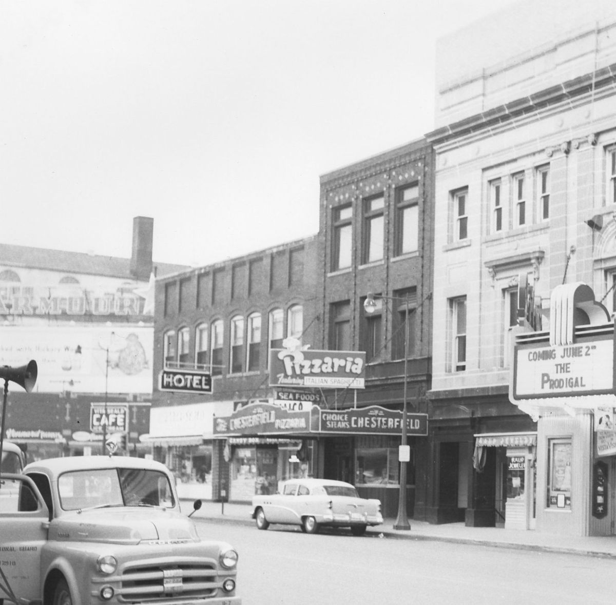 Sioux City Restaurants Remembered Lifestyles