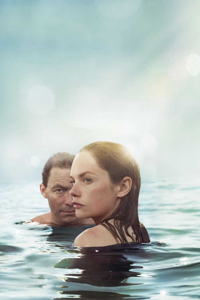 The Affair lets Dominic West offer multiple acting choices