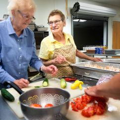 Soup Kitchens In Chicago Best Kitchen Degreaser Manager To Retire After 25 Years Local News