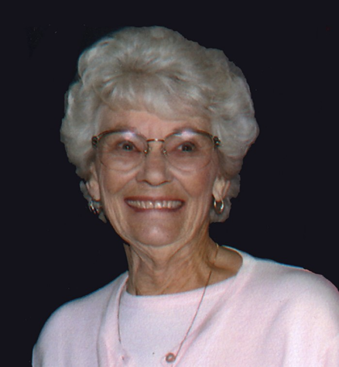 Joan Jody Menefee