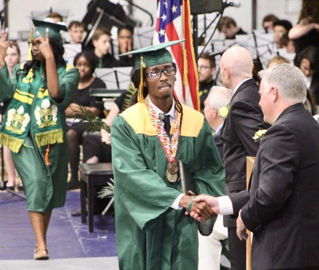 Great Mills Graduation