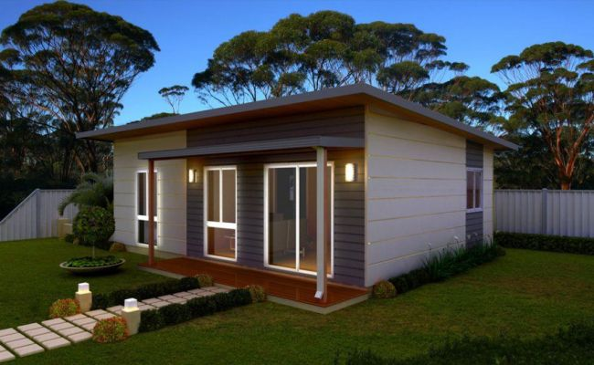 New Laws Loosen Restrictions On Granny Units News