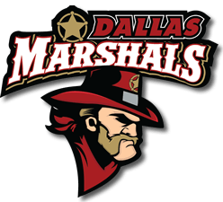Image result for dallas marshals logo