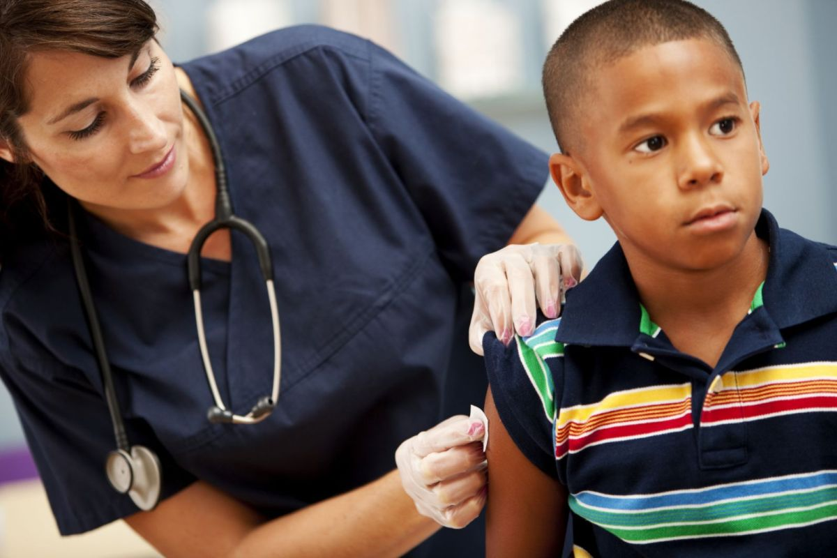 Pediatric Education Requirements