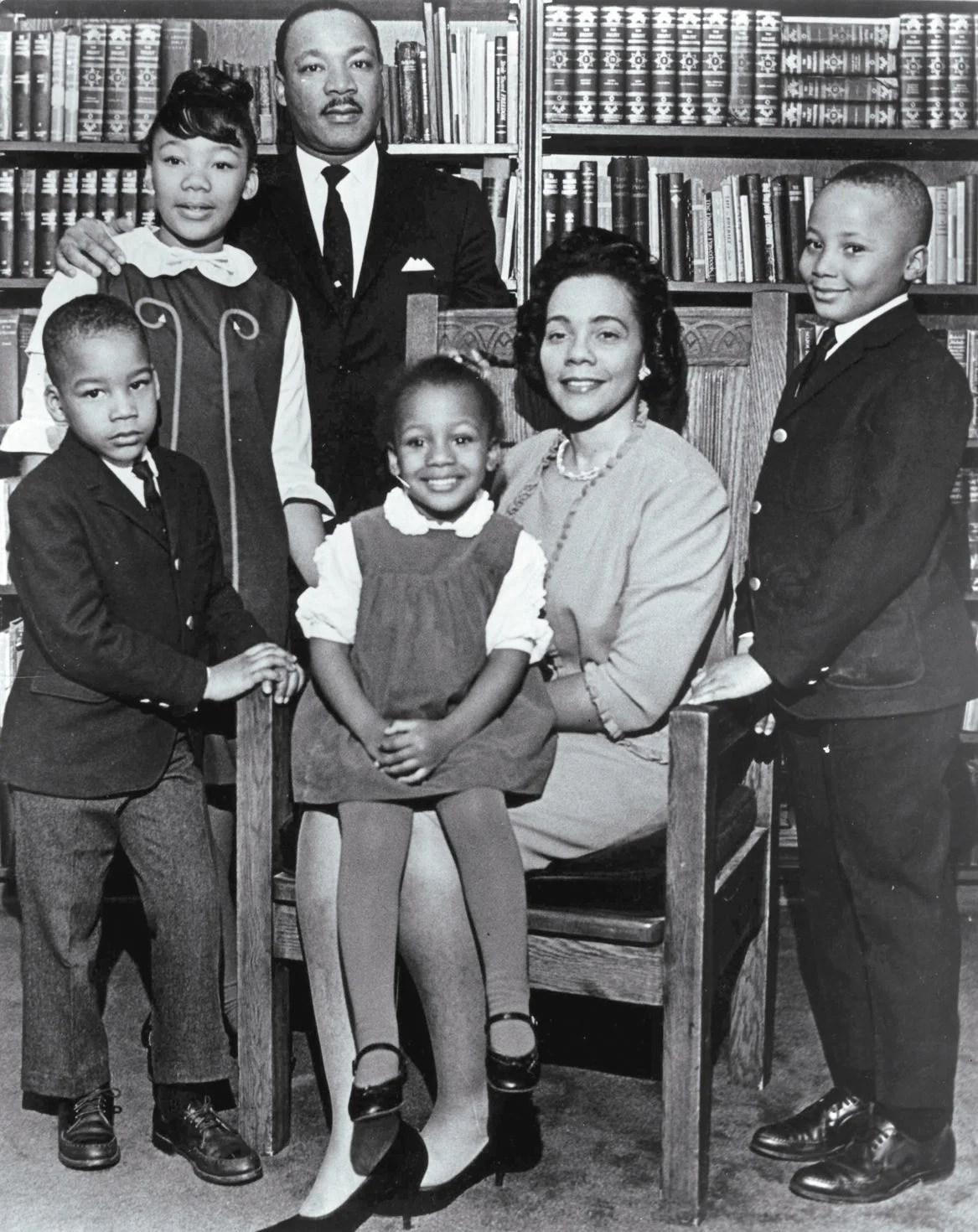 Martin Luther King Jr Festivities
