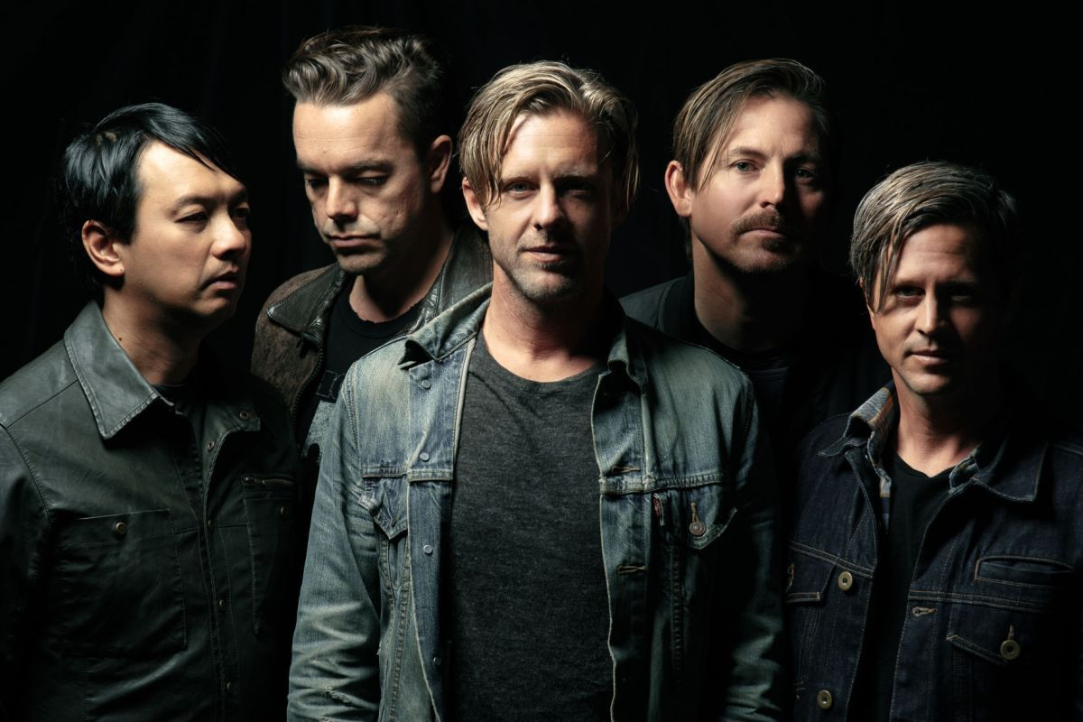 Members of Switchfoot continue to build bridges with songs
