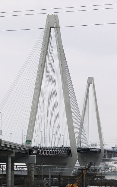 St Bridge Stan Veterans Musial Louis