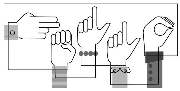 Sign language making big impact : News
