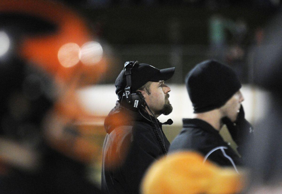 Carbondale hires Bryan Lee as football coach Carbondale