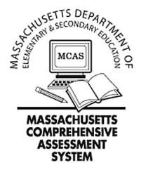 Image result for ma mcas logo