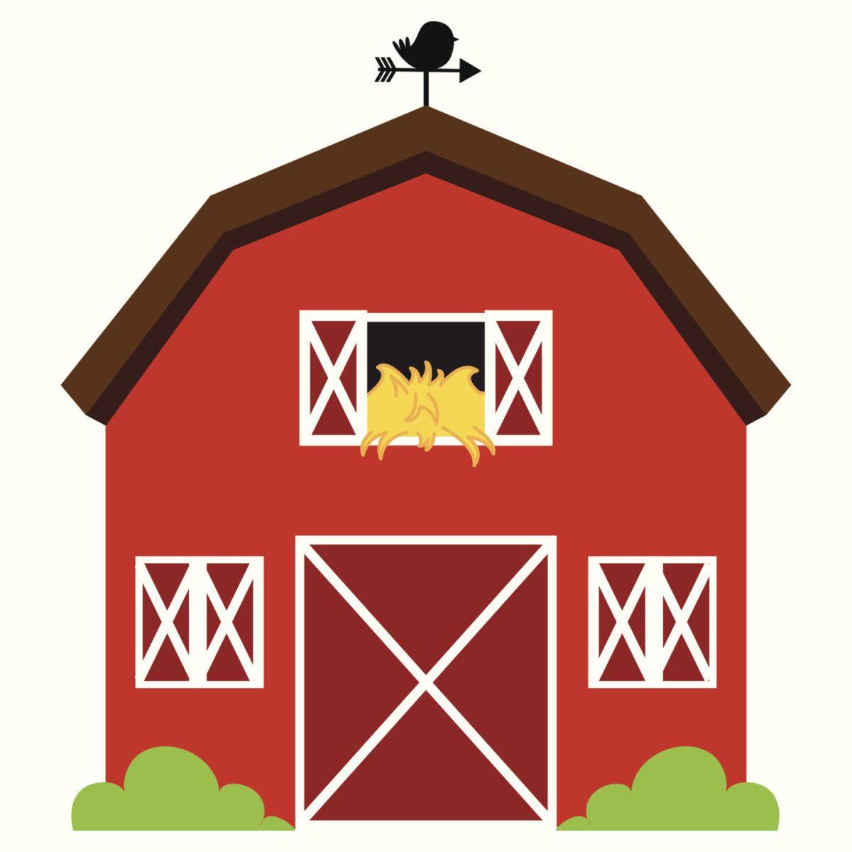 'barn full of fun'