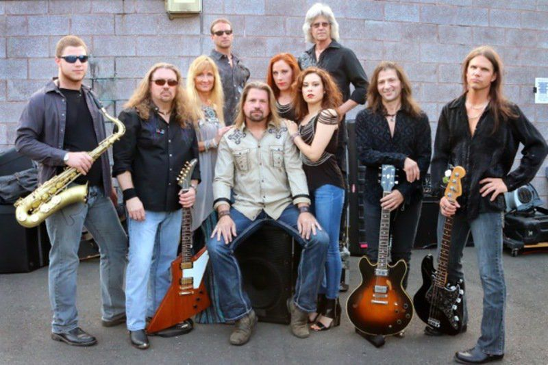 Bob Seger tribute band to appear in Cumberland  Slice Of