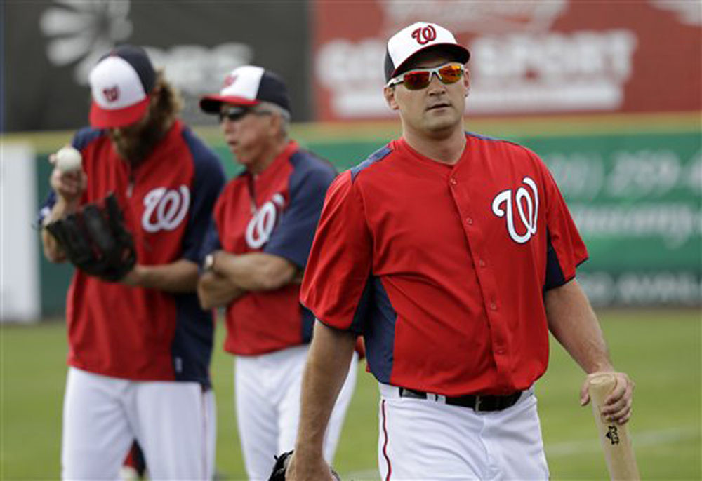 Zimmerman Makes Spring Debut In Nats' Win Local Sports Times