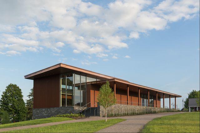 Pizzagalli Center For Art And Education: Shelburne Museum