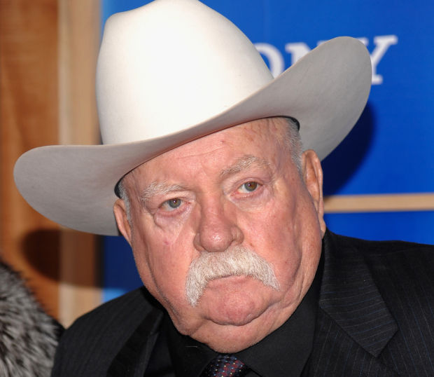 Wilford Brimley Puts Wyoming Ranch On Market For 1 25m