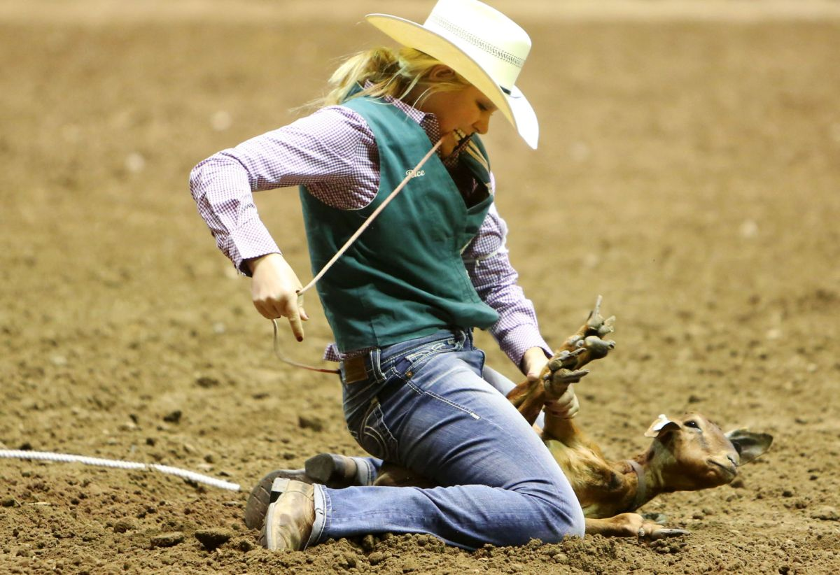 Gallery 2016 Cnfr Tuesday Rodeo Trib Com