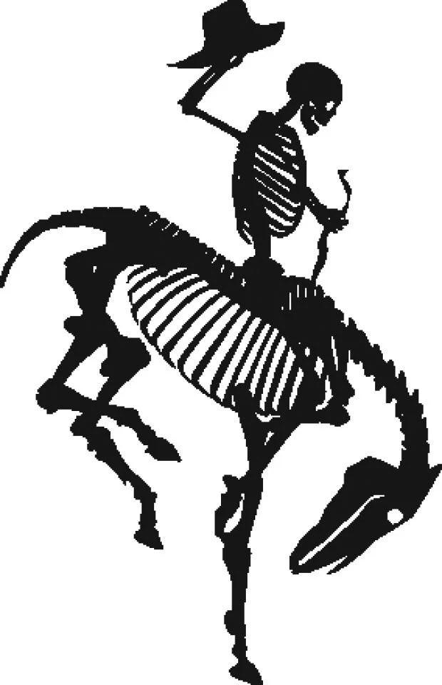 Halloween Calendar For Casper And Wyoming