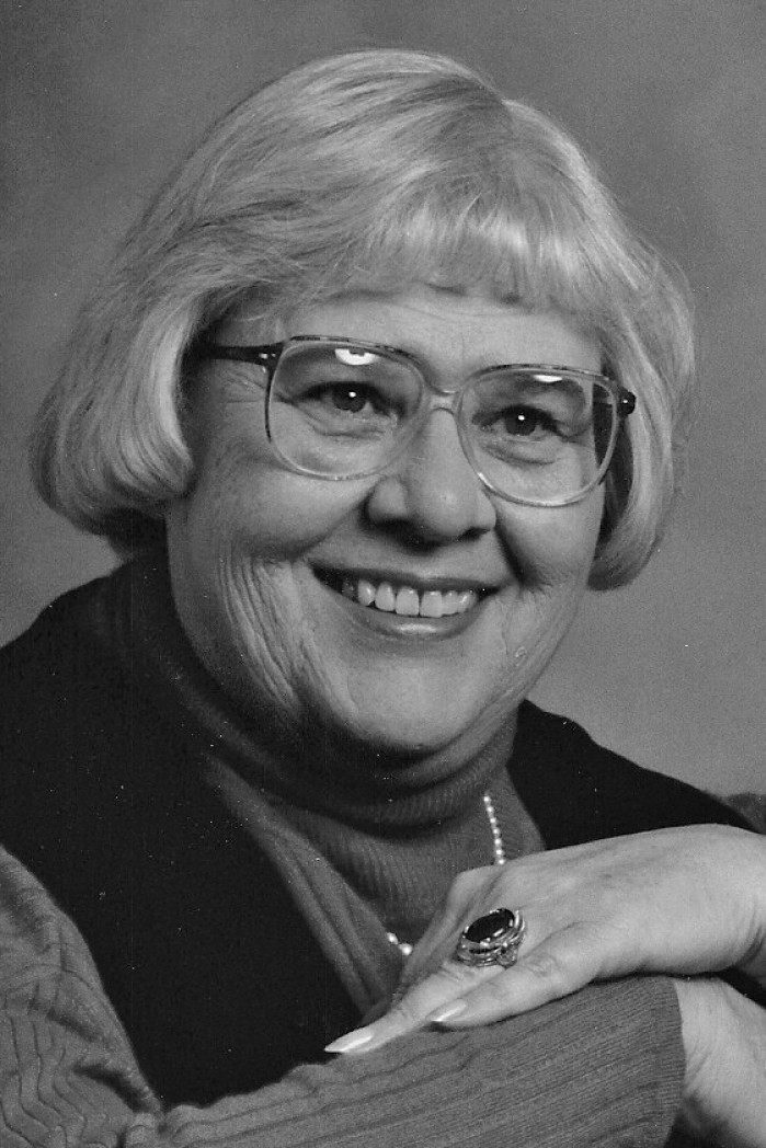Dorothy Ann Chuman