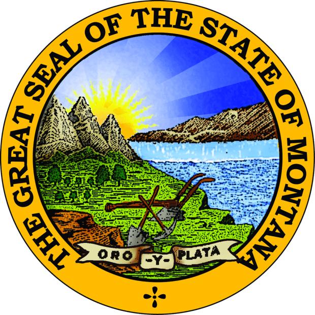 Montana S State Symbols
