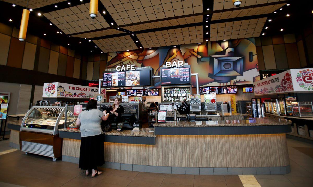 Movie Theaters Tucson