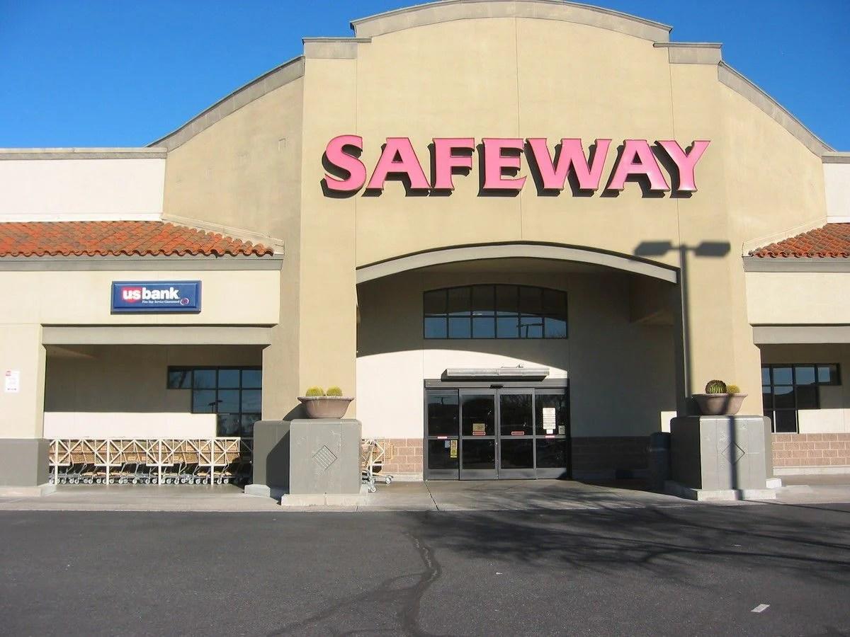 Safeway To Close Supermarket On Tucson S Northwest Side