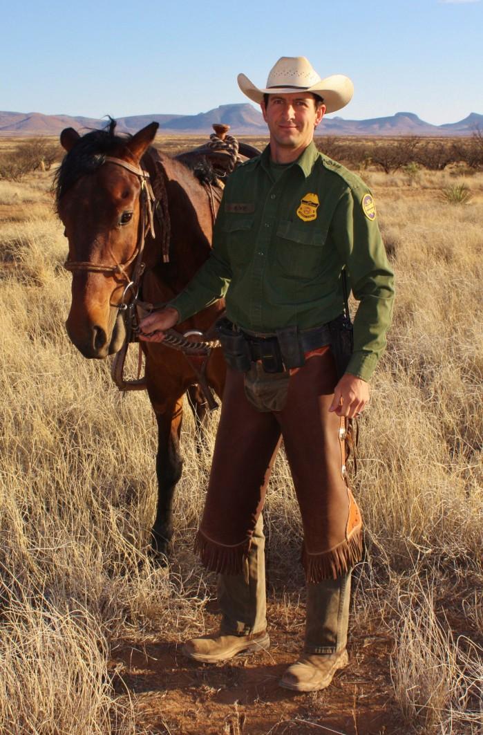 FBI Friendly fire killed Arizona Border Patrol agent