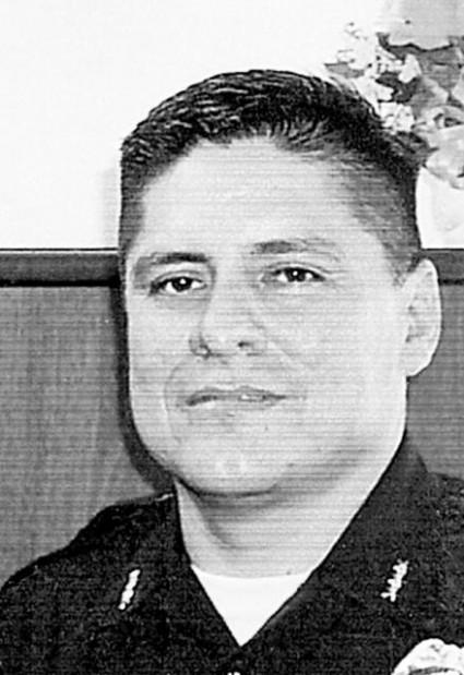 Tohono Oodham pick new chief of reservation police  Crime  tucsoncom