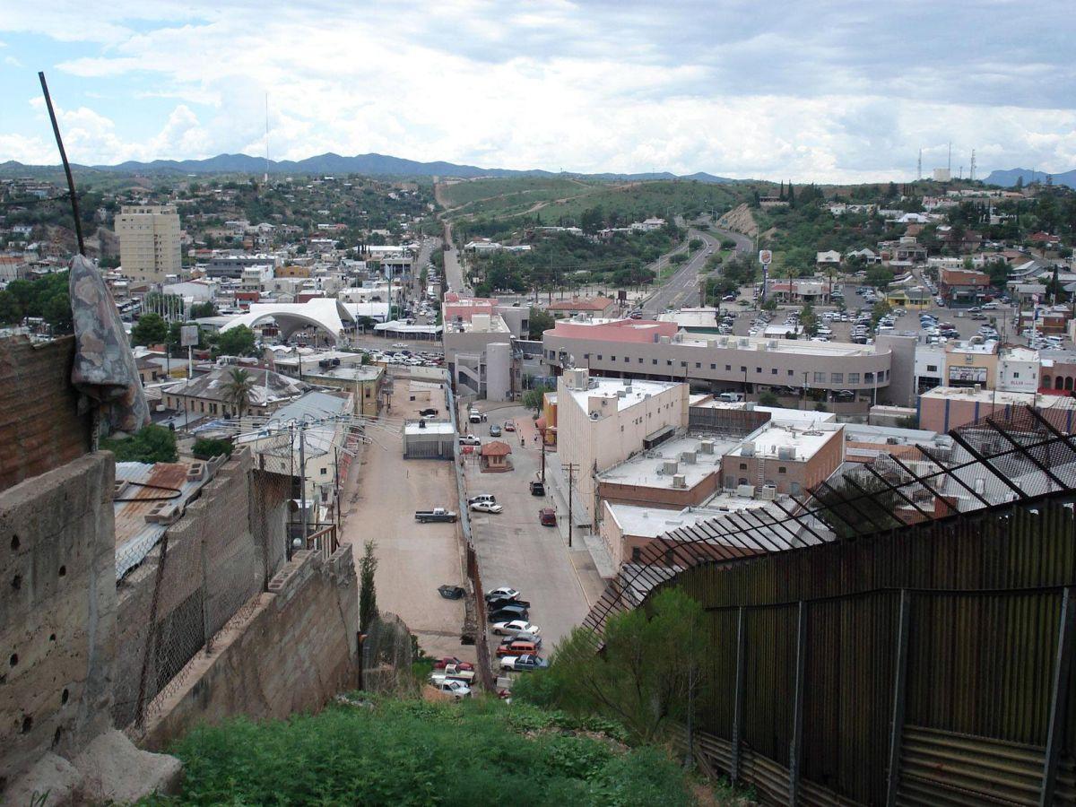 Arizona Nogales Mexico