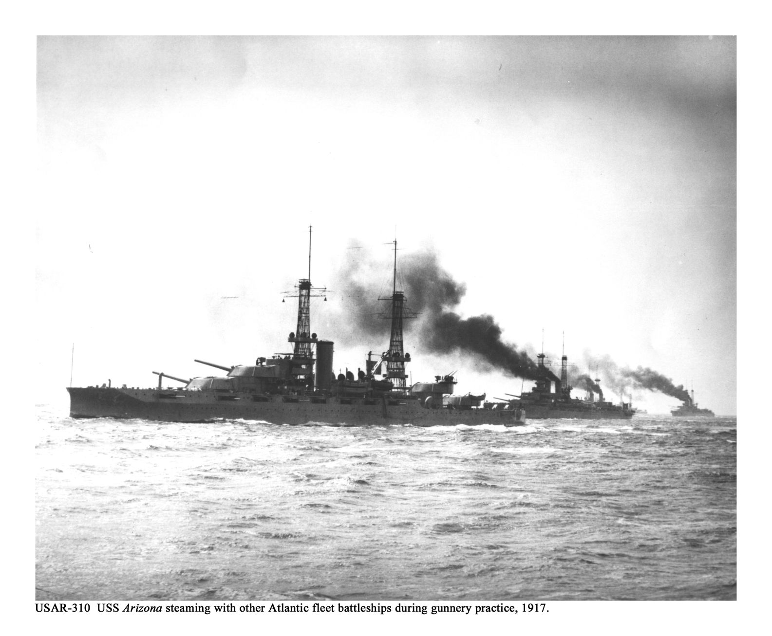 rarely seen photos of the uss arizona sunk dec 7 1941 in pearl harbor retro tucson tucson com [ 1200 x 990 Pixel ]