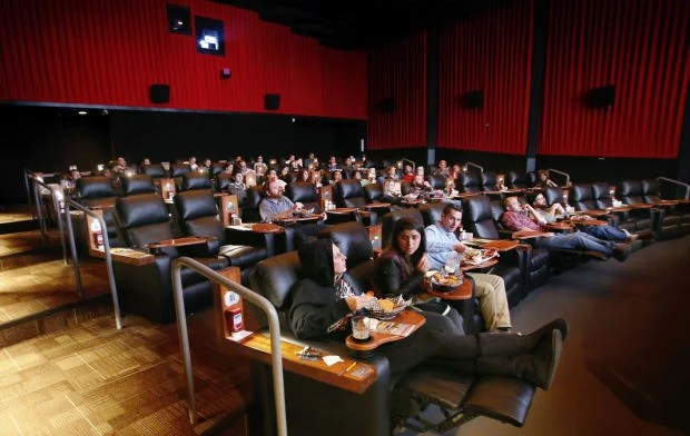 Roadhouse rules for dinner and a movie  Families  tucsoncom